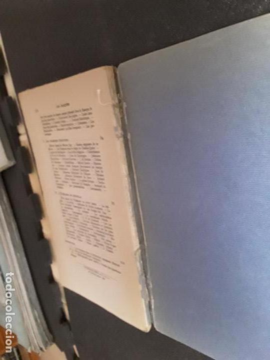 Libros: Reicher. Les Basques. Su pasado, su mística, su literatura. Buen ensayo. - Foto 2 - 144315514