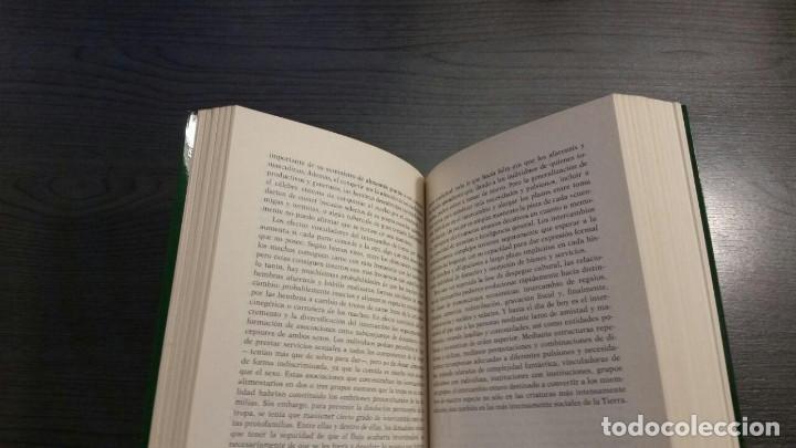 Libros: Marvin Harris Nuestra Especie - Foto 6 - 148685982