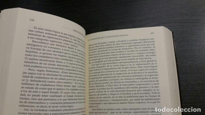 Libros: Marvin Harris Nuestra Especie - Foto 9 - 148685982
