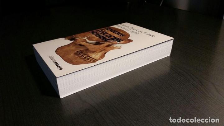 Libros: SENDEROS DE LA EVOLUCIÓN HUMANA - Foto 5 - 150407714