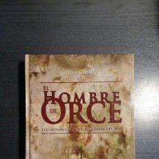 Libros: EL HOMBRE DE ORCE.. Lote 151243230
