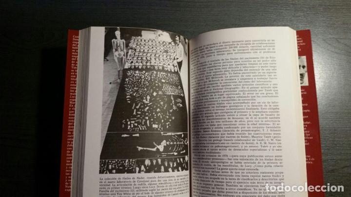 Libros: El primer antepasado del hombre - Foto 6 - 151432810