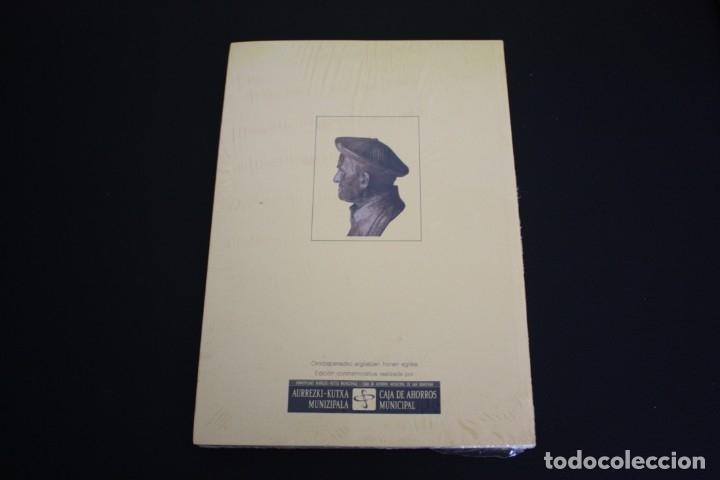Libros: Cartas a José Miguel de Barandiaran - Foto 2 - 166620122
