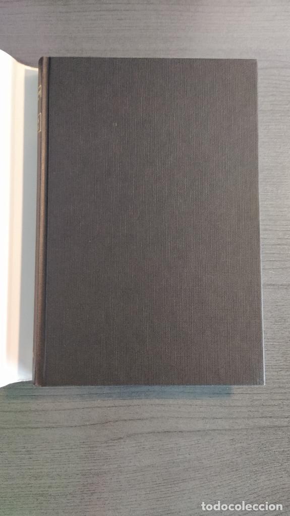 Libros: NUESTROS ORIGENES. RICHARD LEAKEY / ROGER LEWIN CRITICA - Foto 3 - 173865309