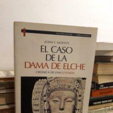 Libros: EL CASO DE LA DAMA DE ELCHE. Lote 176402260