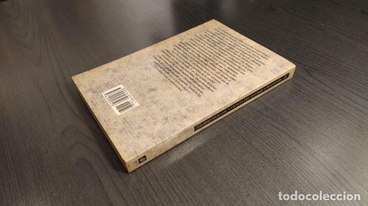 Libros: CIENCIA DEL HOMBRE Y TRADICION: EL NUEVO ESPIRITU ANTROPOLOGICO. GILBERT DURAND. Paidos. - Foto 4 - 176926260