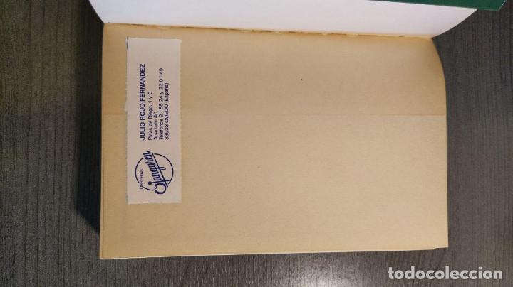 Libros: ELEMENTOS DE PSICOLOGIA DE LOS PUEBLOS. WILHELM WUNDT. - Foto 3 - 177057070