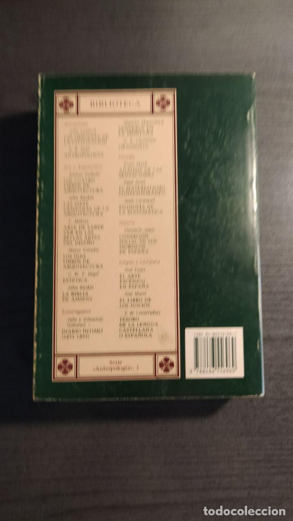 Libros: ELEMENTOS DE PSICOLOGIA DE LOS PUEBLOS. WILHELM WUNDT. - Foto 6 - 177057070