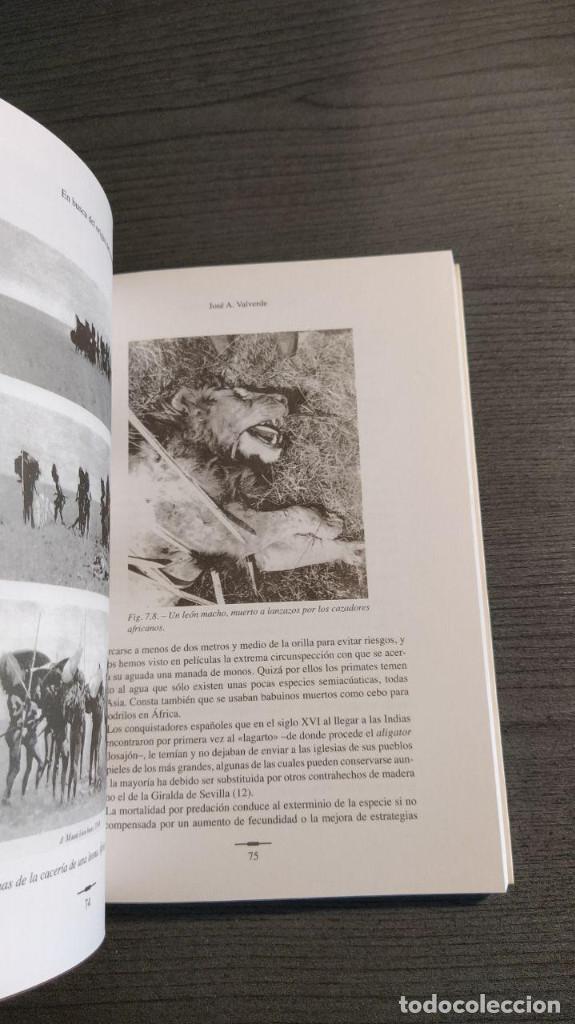Libros: Hominizacion. Buscando nuestras raices . Jose Valverde (Autor). CSIC. Editor: Quercus - Foto 10 - 178055634