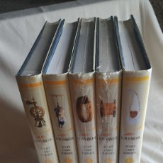 Libros: NOSOTROS LOS VASCOS. JULIO CARO BAROJA. Lote 180439165