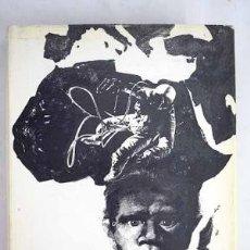 Libros: GÉNESIS EN ÁFRICA; LA EVOLUCIÓN Y EL ORIGEN DEL HOMBRE. ROBERT ARDREY. Lote 182203885