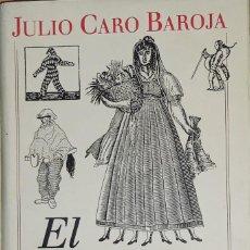 Libros: EL CARNAVAL. Lote 184627606