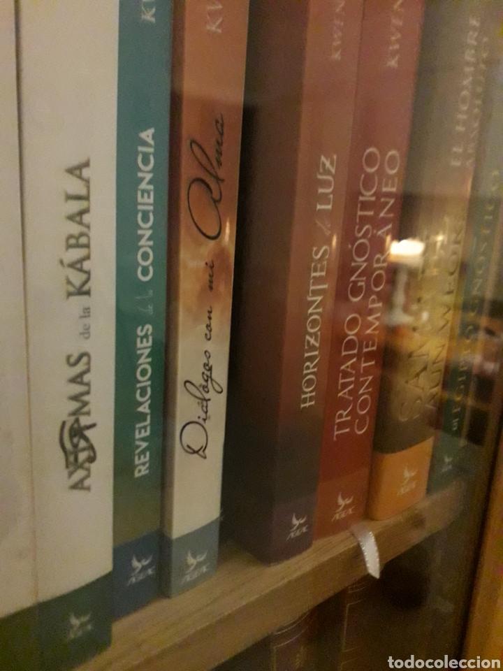 LIBROS DE LA EDITORIAL AGEAC (KWEN KHAN, OSCAR UZCATEGUI, SAMAEL AUN WEOR (Libros Nuevos - Humanidades - Antropología)