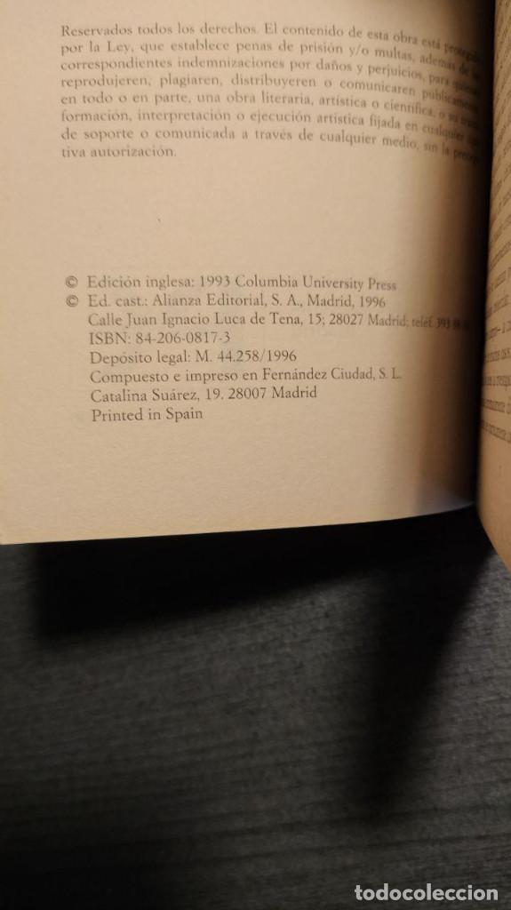 Libros: NUESTROS ANTEPASADOS MAS REMOTOS BJÖRN KURTEN ALIANZA EDITORIAL - Foto 7 - 195145141