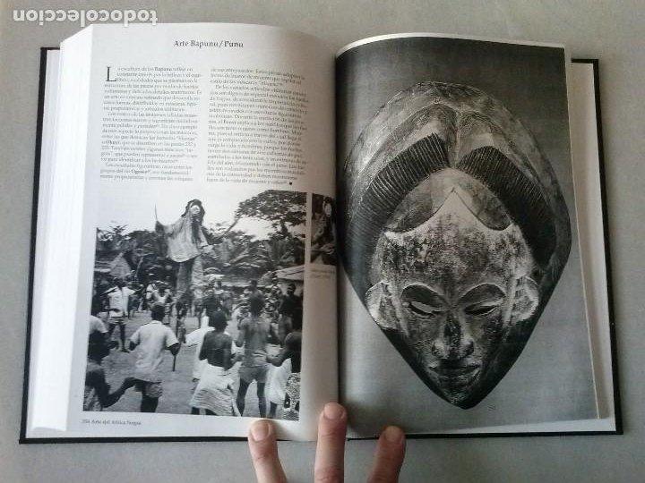Libros: ARTE DEL ÁFRICA NEGRA. ANTONIO ACOSTA MALLO Y PILAR LLULL MARTÍNEZ DE BEDOYA. - Foto 14 - 199225231