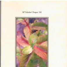 Libros: ANTROPOLOGÍA MÉDICA DE COCA (SEGOVIA). Mª SOLEDAD FRAGUA GIL. Lote 241526315