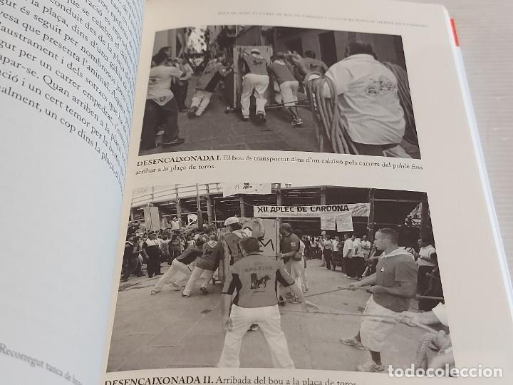 Libros: BOUS DE MORT / JOFRE PADULLÉS / 10 PREMI JOAN AMADES / ED: AROLA EDITORS-2011 / NUEVO - Foto 2 - 248997560