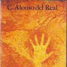 Libros: NUEVA SOCIOLOGÍA DE LA PREHISTORIA CARLOS ALONSO DEL REAL. Lote 255340735