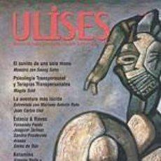 Libros: ULISES REVISTA DE VIAJES INTERIORES Nº 2. Lote 269987768