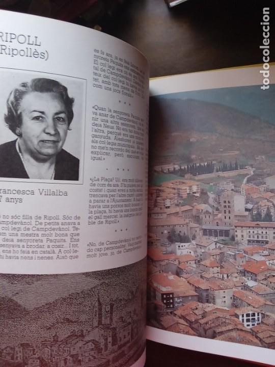 Libros: Sentir Calalunya, de la col.leccio Llegir i escoltar. Un recuerdo de 17 poblaciones catalanas - Foto 6 - 276452343