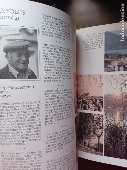 Libros: Sentir Calalunya, de la col.leccio Llegir i escoltar. Un recuerdo de 17 poblaciones catalanas - Foto 8 - 276452343