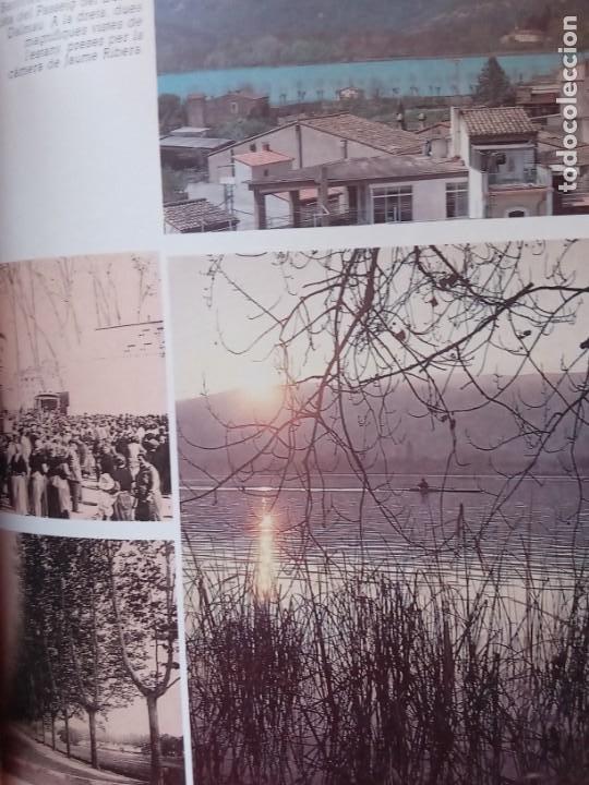 Libros: Sentir Calalunya, de la col.leccio Llegir i escoltar. Un recuerdo de 17 poblaciones catalanas - Foto 9 - 276452343