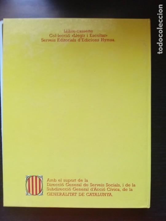 Libros: Sentir Calalunya, de la col.leccio Llegir i escoltar. Un recuerdo de 17 poblaciones catalanas - Foto 10 - 276452343