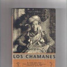 Livres: LOS CHAMANES. PIERS VITEBSKY. ILUSTRADO. ED. TASCHEN 2006. Lote 287446713