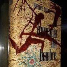 Libros: LA HERENCIA DEL HOMBRE RITCHIE CALDER. Lote 288218783