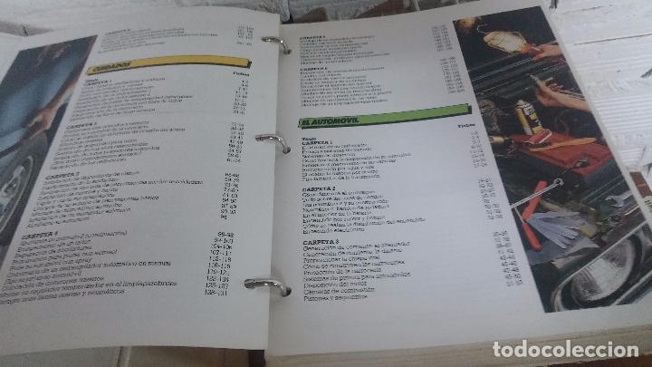 Libros: Enciclopedia del bricolaje del automovil - Foto 3 - 79629329