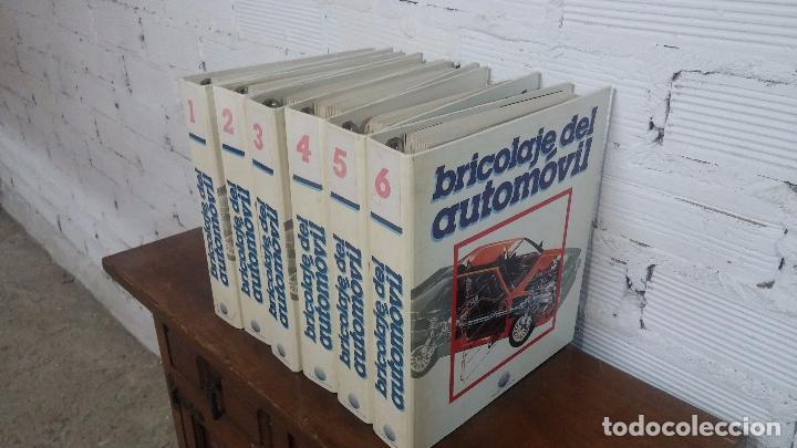 Libros: Enciclopedia del bricolaje del automovil - Foto 4 - 79629329
