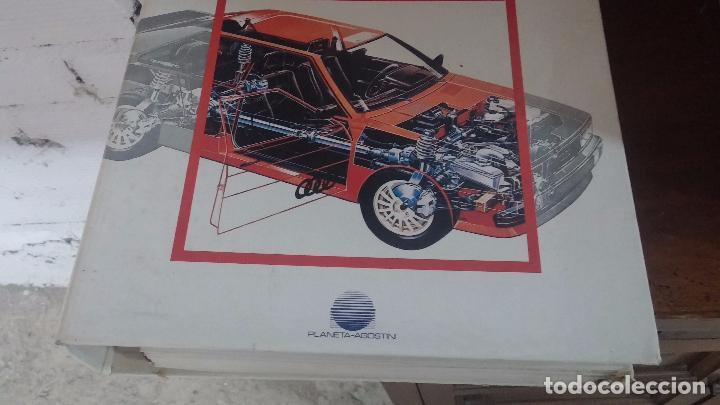 Libros: Enciclopedia del bricolaje del automovil - Foto 5 - 79629329