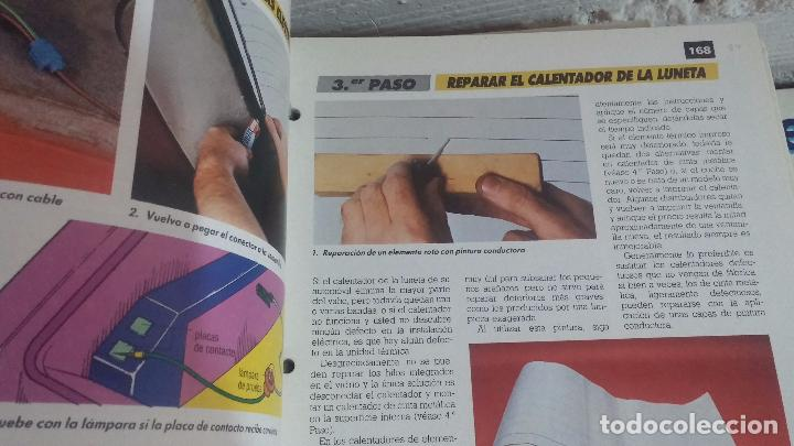 Libros: Enciclopedia del bricolaje del automovil - Foto 12 - 79629329