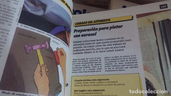 Libros: Enciclopedia del bricolaje del automovil - Foto 16 - 79629329