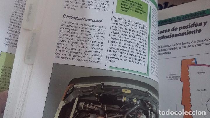 Libros: Enciclopedia del bricolaje del automovil - Foto 17 - 79629329