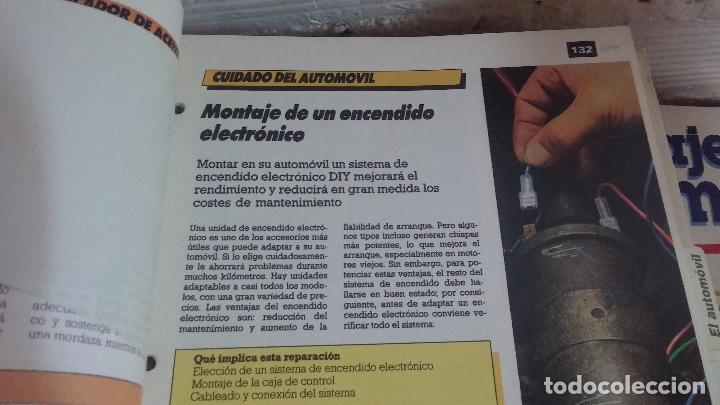 Libros: Enciclopedia del bricolaje del automovil - Foto 19 - 79629329