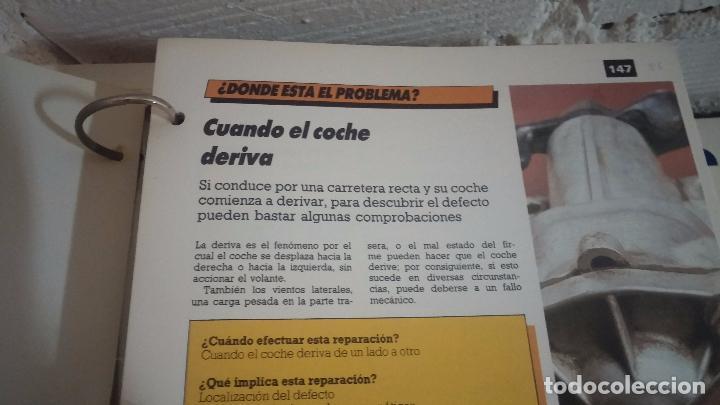 Libros: Enciclopedia del bricolaje del automovil - Foto 21 - 79629329