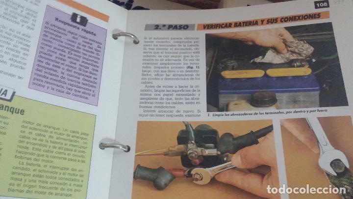 Libros: Enciclopedia del bricolaje del automovil - Foto 22 - 79629329