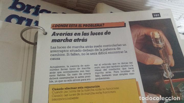 Libros: Enciclopedia del bricolaje del automovil - Foto 23 - 79629329