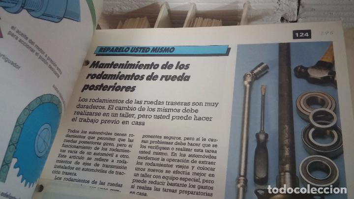 Libros: Enciclopedia del bricolaje del automovil - Foto 25 - 79629329