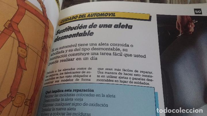 Libros: Enciclopedia del bricolaje del automovil - Foto 29 - 79629329