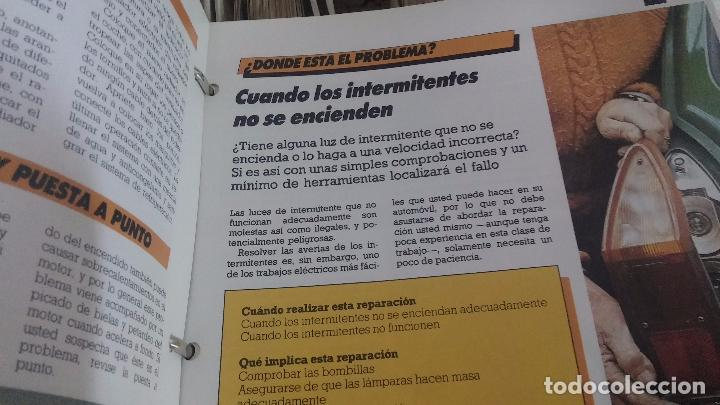 Libros: Enciclopedia del bricolaje del automovil - Foto 31 - 79629329