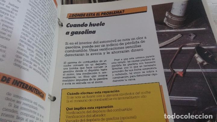 Libros: Enciclopedia del bricolaje del automovil - Foto 32 - 79629329