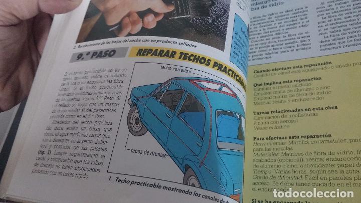 Libros: Enciclopedia del bricolaje del automovil - Foto 33 - 79629329