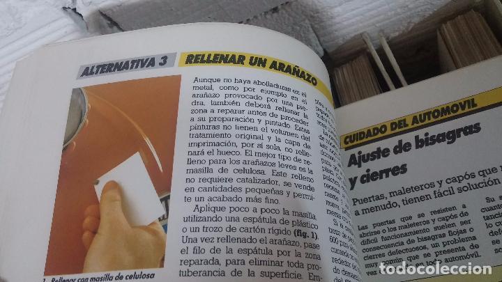Libros: Enciclopedia del bricolaje del automovil - Foto 34 - 79629329