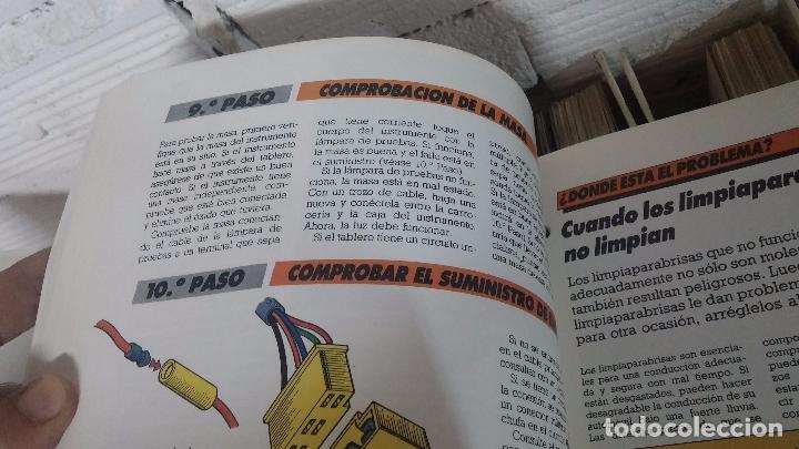Libros: Enciclopedia del bricolaje del automovil - Foto 35 - 79629329