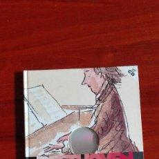 Libros: BEETHOVEN LIBRO - CD. Lote 86347004