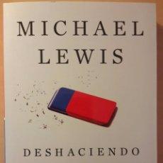Libros: DESHACIENDO ERRORES. Lote 94231749