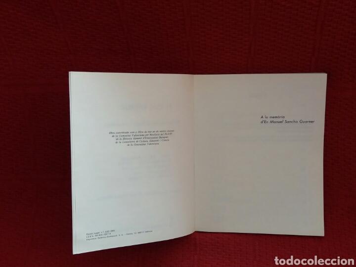 Libros: EL CUC FARRUC -DIPUTACIÓN PROVINCIAL DE VALENCIA- - Foto 3 - 103056627