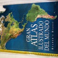 Libros: ATLAS DEL MUNDO. Lote 108371482
